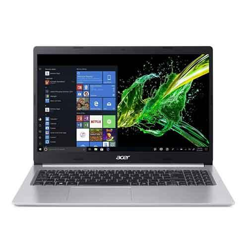 Acer Aspire 5 SliM A515 54 Laptop i5 With SSD Hard Disk price in hyderabad, telangana, nellore, vizag, bangalore