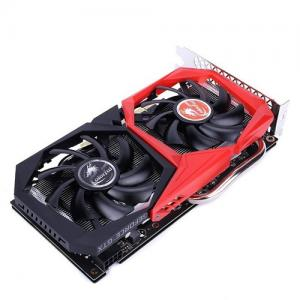 Colorful iGame GeForce G C1660NB 6G V graphics card price in hyderabad, telangana, nellore, vizag, bangalore