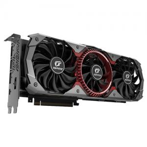 Colorful iGame GeForce RTX 2080 Advanced OC graphics card price in hyderabad, telangana, nellore, vizag, bangalore