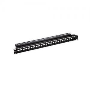 D Link Cat6A Unloaded Patch Panel price in hyderabad, telangana, nellore, vizag, bangalore