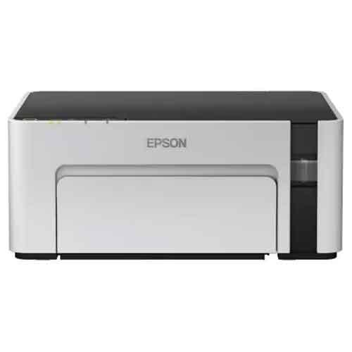 Epson EcoTank ET M1170 Monochrome Printer price in hyderabad, telangana, nellore, vizag, bangalore