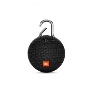 JBL Clip 3 Black Portable Bluetooth Speaker price in hyderabad, telangana, nellore, vizag, bangalore