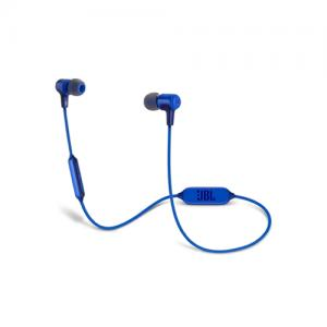 JBL E15 Wired In Blue Ear Headphones price in hyderabad, telangana, nellore, vizag, bangalore