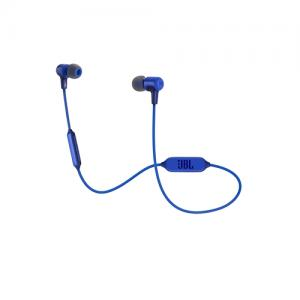 JBL E25BT Blue Wireless BlueTooth In Ear Headphones price in hyderabad, telangana, nellore, vizag, bangalore