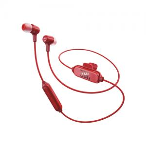 JBL E25BT Red Wireless BlueTooth In Ear Headphones price in hyderabad, telangana, nellore, vizag, bangalore