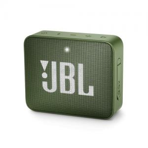 JBL GO 2 Green Portable Bluetooth Waterproof Speaker price in hyderabad, telangana, nellore, vizag, bangalore