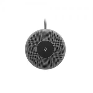 Logitech Expansion Mic for MeetUp price in hyderabad, telangana, nellore, vizag, bangalore