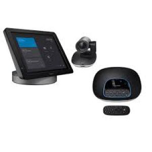logitech group video conferencing system for Medium Rooms price in hyderabad, telangana, nellore, vizag, bangalore