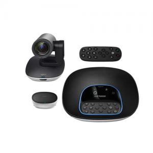 Logitech GROUP Videoconferencing System price in hyderabad, telangana, nellore, vizag, bangalore