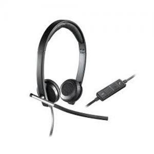 Logitech USB Headset Stereo H570e AP price in hyderabad, telangana, nellore, vizag, bangalore