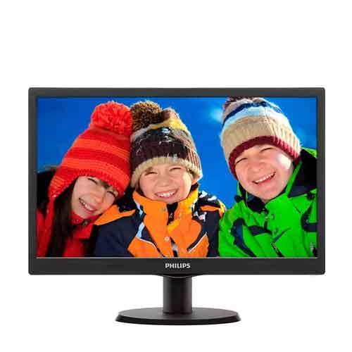 Philips 206V6QSB6 94 20 INCH LCD TV price in hyderabad, telangana, nellore, vizag, bangalore