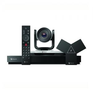 Poly G7500 Ultra HD 4k Video Conferencing System price in hyderabad, telangana, nellore, vizag, bangalore