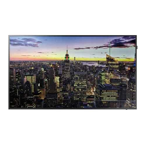 Samsung QM98N 85inch Commercial Monitor price in hyderabad, telangana, nellore, vizag, bangalore