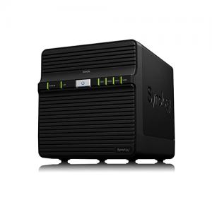 synology DiskStation DS420j Network Attached Storage price in hyderabad, telangana, nellore, vizag, bangalore