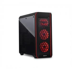 Zebronics Apollo Gaming Cabinet price in hyderabad, telangana, nellore, vizag, bangalore
