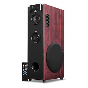 Zebronics Zeb BT500RUCF Bluetooth Tower Speaker price in hyderabad, telangana, nellore, vizag, bangalore