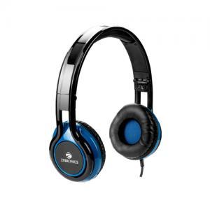 Zebronics Zeb Buzz Wired Headphones price in hyderabad, telangana, nellore, vizag, bangalore